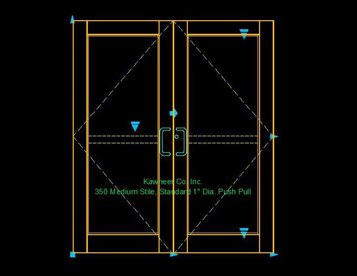 AutoCAD Dynamic Door Block Pic  sc 1 th 197 & CADDtools general CAD help